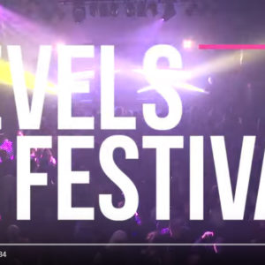 Levels Festival Advert
