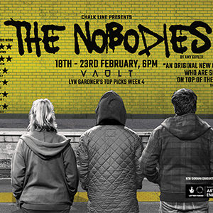 Go & See Theatre: The Nobodies