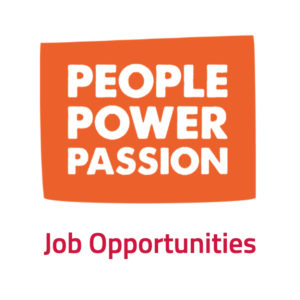 People Power Passion - Job Opportunities