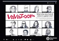 Revoluton Arts: Phase One
